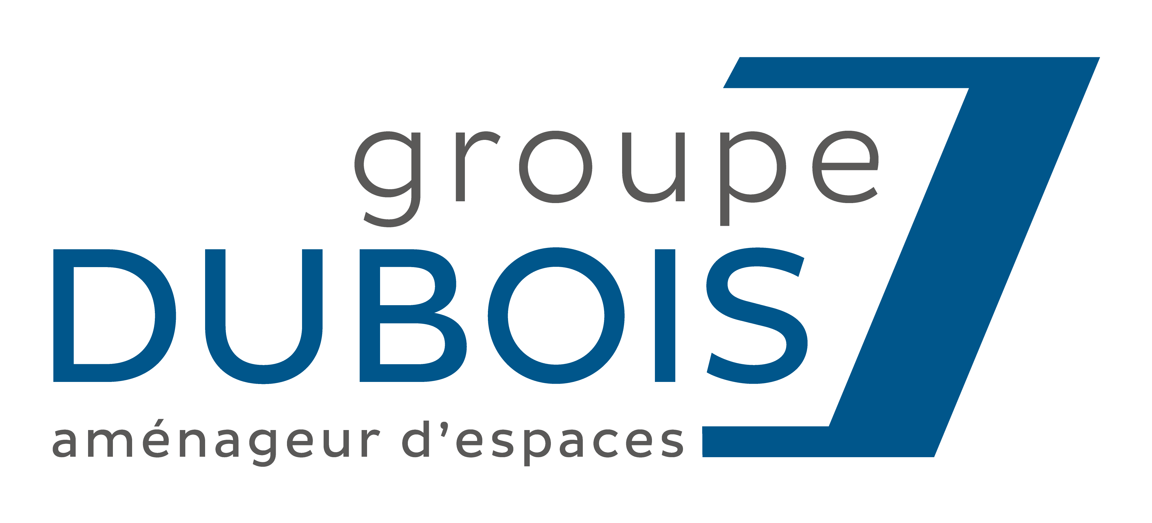 Logo Groupe Dubois Aménageurs d'espaces