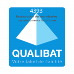 Certification Qualibat 4393