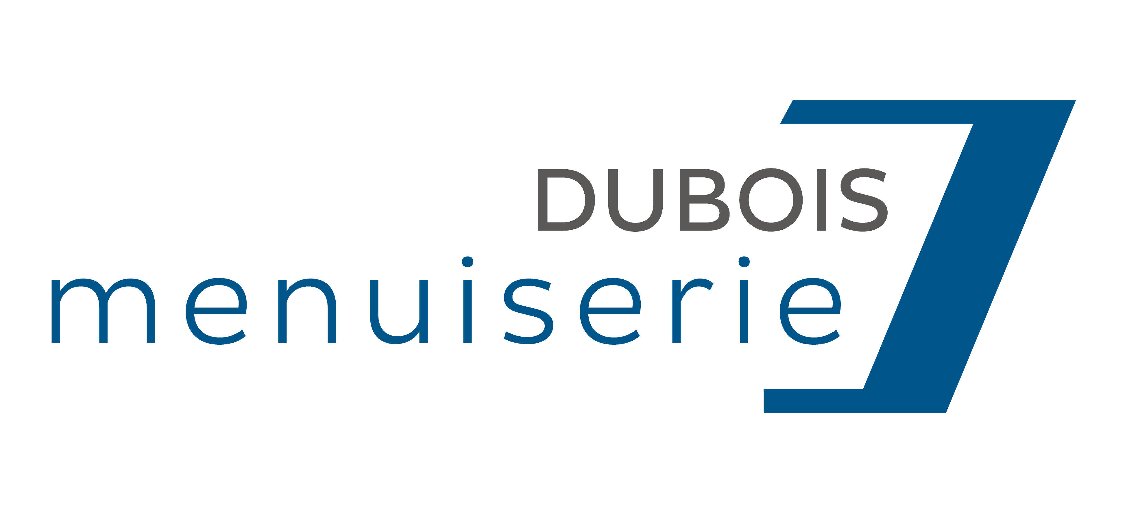 Logo Dubois Menuiserie