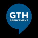 Logo GTH Agencement de magasins