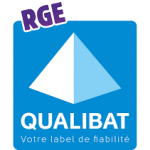 Logo Qualibat RGE Dubois menuiserie