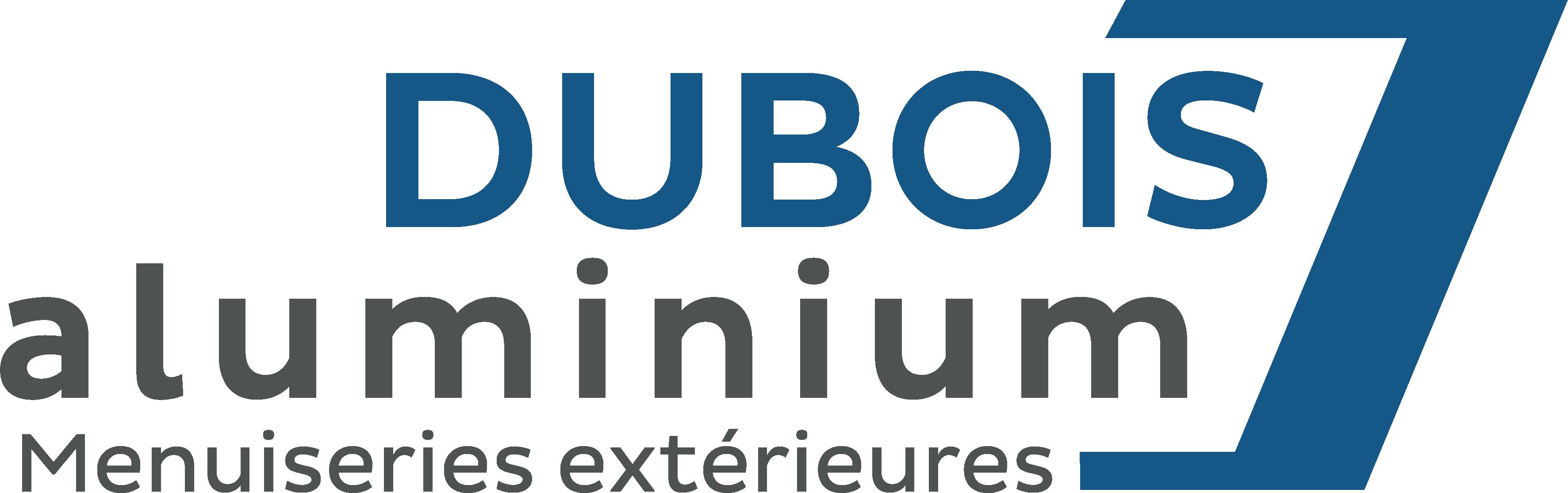 Logo Dubois Aluminium